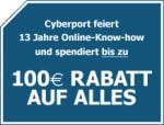 Cyberport Rabatt