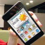 LG Optimus 3D Max – der Nachfolger bringt nur leichte Verbesserungen