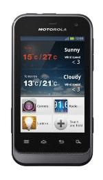 Motorola bringt das DEFY MINI nach Deutschland