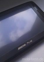 Archos Arnova 7b G2 im Dauertest – Gut und günstig? Teil 3 – Display, Kamera und Multimedia