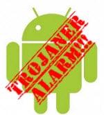 Android Trojaner klein+