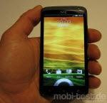HTC One X im Dauertest Teil 3 – durchschnittliche Performance und Display