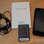 Testbericht Huawei U8860 Honor Teil 5: Akku und Fazit
