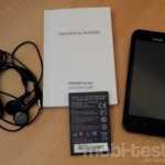 Testbericht Huawei U8860 Honor Teil 2 – Performance, Bedienung, Betriebssystem und Apps