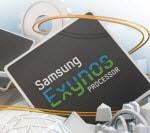 Samsung Exynos Prozessor klein