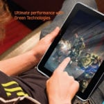 Das Foto des Samsung Galaxy Tab 11.6 ist leider nur ein schlechter Fake