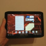 Motorola Xoom 2 im Test – Teil 2 – Betriebssystem, Bedienung und Leistung