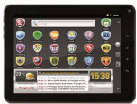Prestigio MultiPad PMP5080B – das Update auf Android 4.0 Ice Cream Sandwich ist da