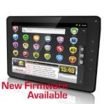 Prestigio MultiPad PMP5080B – weiteres Firmware Update auf v2.0.2 verfügbar