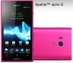 Sony Xperia Arco S_klein
