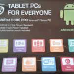 Prestigio MultiPad 5080 Pro – der Testbericht des sehr günstigen Tablets Teil 1