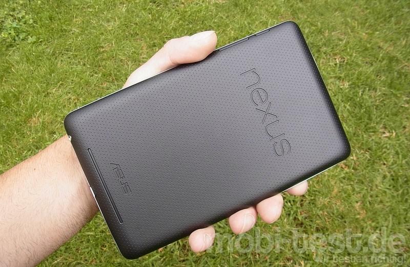 Google Nexus 7 Verkaufsstart In Deutschland Schon Nächste Woche