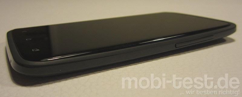 HTC One X Details (3)