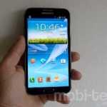 Das Samsung Galaxy Note 2 im Dauertest Teil 2 – Betriebssystem, Apps und Performance
