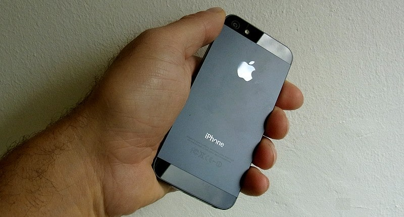 iPhone 5 Hands-On (4)