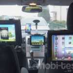 Im Test – Universal Tablet KFZ Halter für die Kopfstütze von sumo:mobile und Rocina