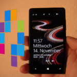 Screenshots mit Windows Phone 8 aufnehmen
