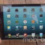 iPad Mini – Unboxing, mein Erster Eindruck und Vergleichsbilder zum Nexus 7, iPad 3 und Co.