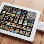 Im Test – der Callstel 5in1-Speicheradapter für das iPhone und iPad von Pearl