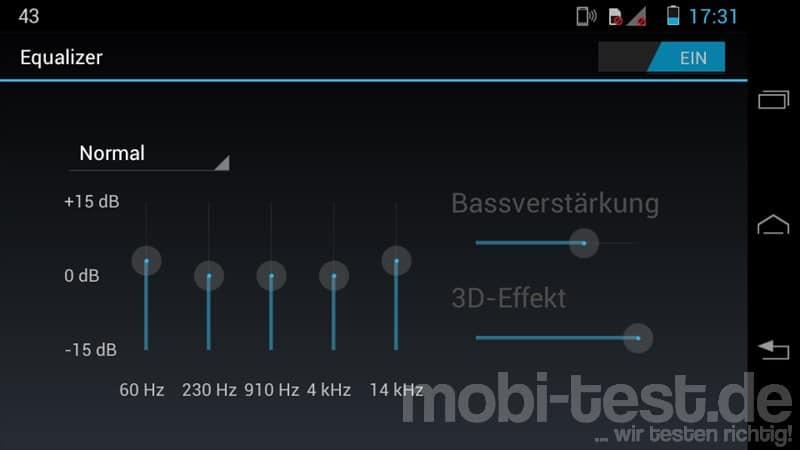 Motorola RAZR i Musik2