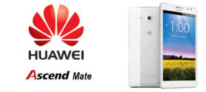 Huawei Ascend Mate Banner