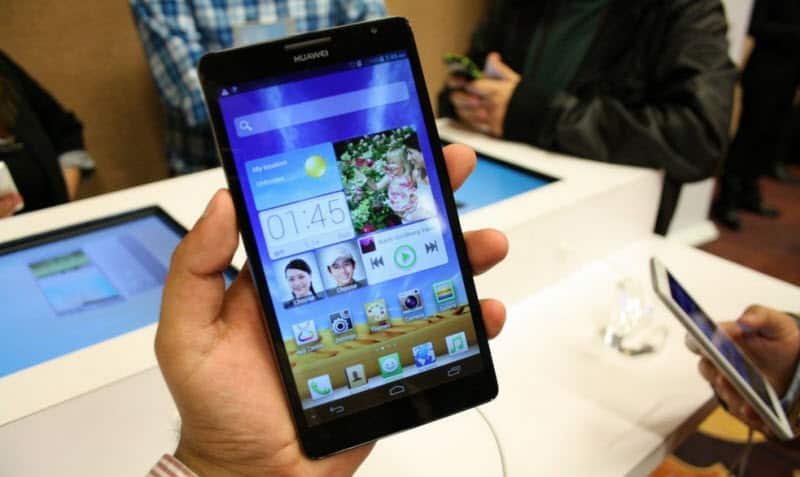 Huawei Ascend Mate_9