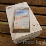 LG P760 Optimus L9 im Test – Teil 1 – das Unboxing und der überraschende erste Eindruck