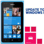 Windows Phone 7.8 ist da