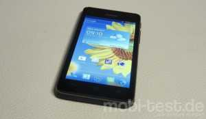 Huawei Ascend G 615_Hands-On (2)