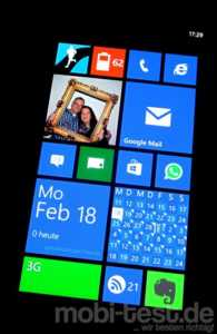 Samsung ATIV S Display (1)