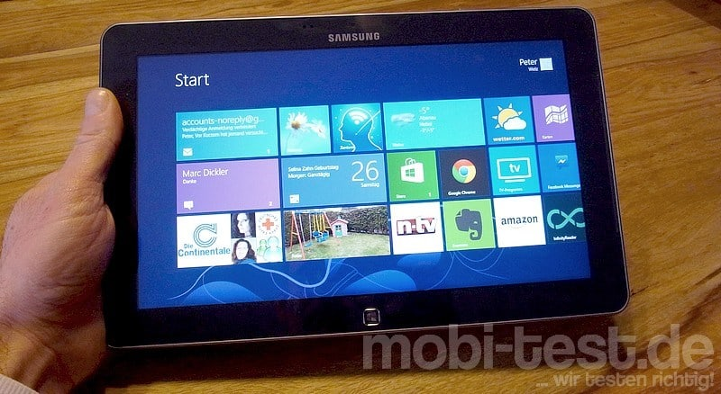 Samsung ATIV smart PC 500T1C-A03 Hands-On (4)