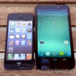 vergleich iphone 12