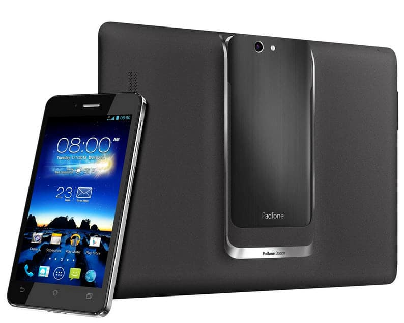 ASUS PadFone Infinity Tablet