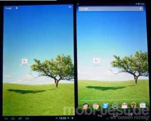 Ainol Novo 7 Venus vs Google Nexus 7 (2)