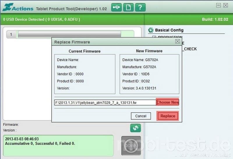 Ainol Novo Firmware flashen (5)