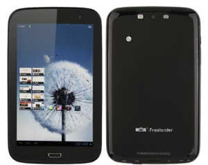 Freelander PD10 Quad Total
