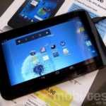 Die Neuen – Pearl Touchlet X5.dual mit Dual-SIM und das Touchlet X10.quad mit Retina