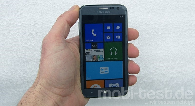 Samsung ATIV S_Hands-On (2)