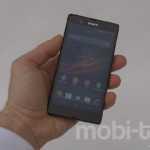 Sony Xperia Z im Dauertest Teil 1 – das überraschende Unboxing und die ersten Wow-Eindrücke