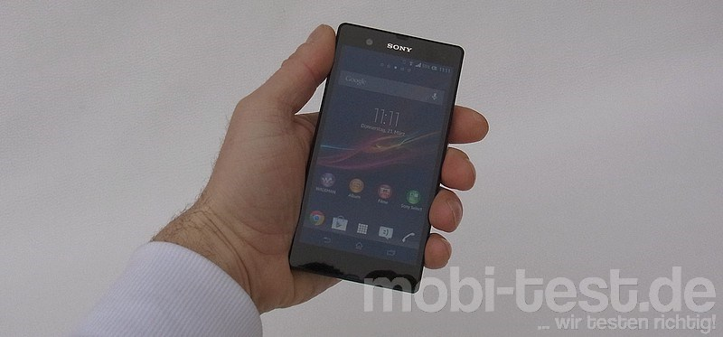Sony Xperia Z_Hands-On (3)