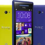 HTC 8X Testbericht