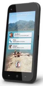 HTC First 1