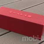Die Jawbone Big JAMBOX im Test – kleine Box mit viel Bumms