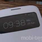 Im Test – das original Samsung S View Flip Cover für das Galaxy S4