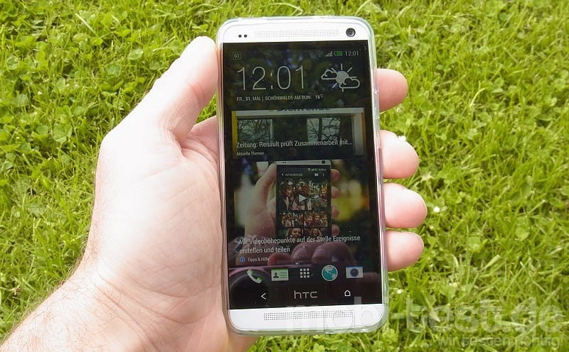 HTC One Display (19)