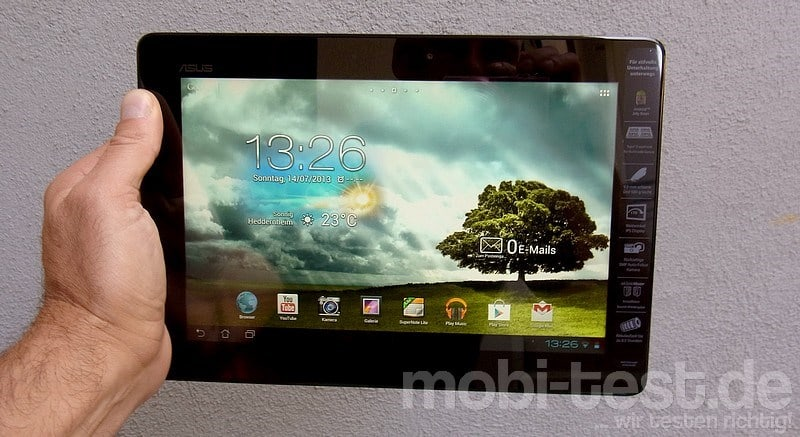 ASUS MeMo Pad Smart 10 ME301T Hands-On (7)
