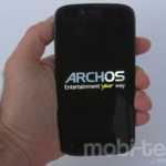 ARCHOS 53 Platinum im Dauertest – Teil 1 – Unboxing und der Erste Eindruck