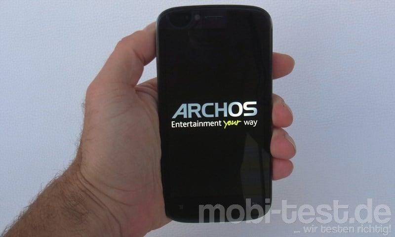 Archos 53 Platinum Hands-On (2)