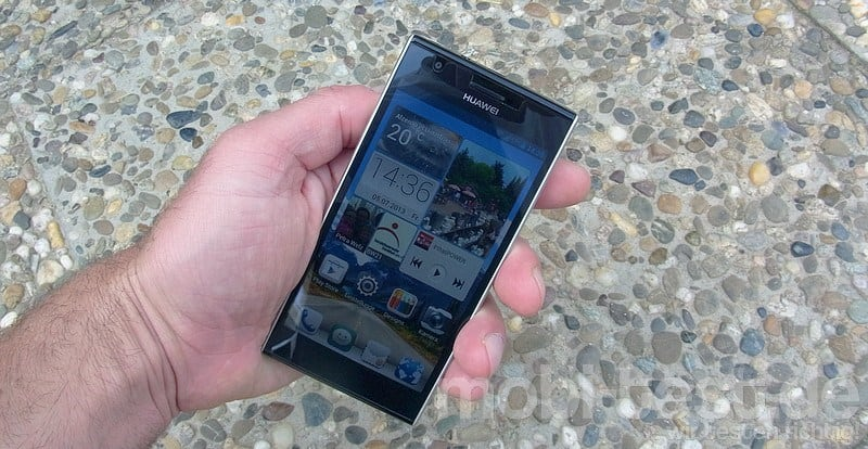 Huawei Ascend P2 Hands-On (7)