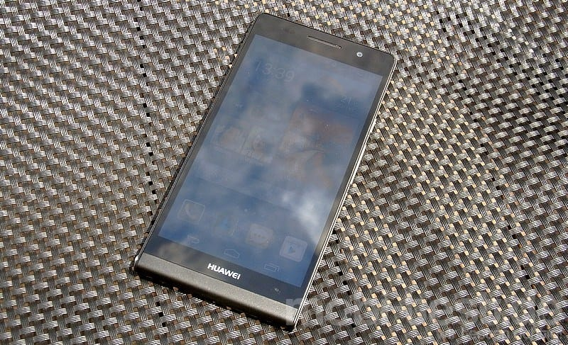 Huawei Ascend P6 Hands-On (4)